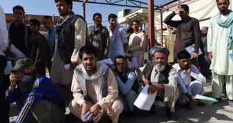 Про афганських біженців і «зе-піар» на цій темі, –  голова районного осередку Національний Корпус Ірина Ющук