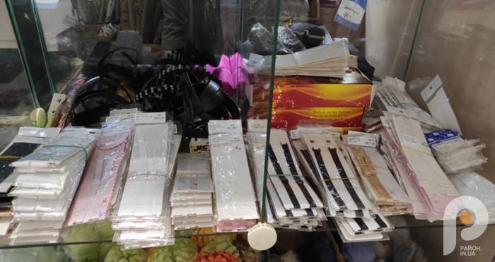 За бретелями до бюстгальтерів – у рожищенський магазин «Ґудзик»