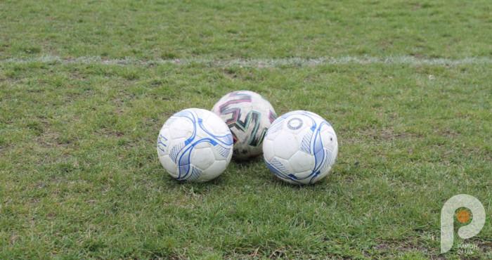Триває Чемпіонат Рожищенщини з футболу сезону 2021 року.