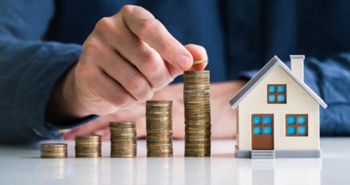Власники нерухомості поповнили місцеві бюджети