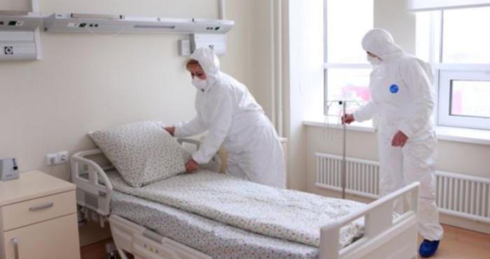 Помер чоловік із села Топільне, який лікувався від коронавірусу