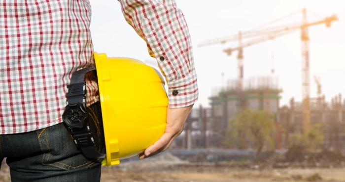 На роботу запрошують інженера-будівельника