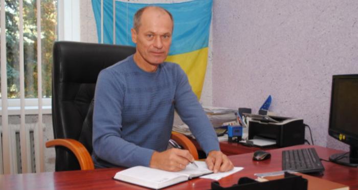 Сільський голова Олександр Совтис повинен буде сплатити штраф