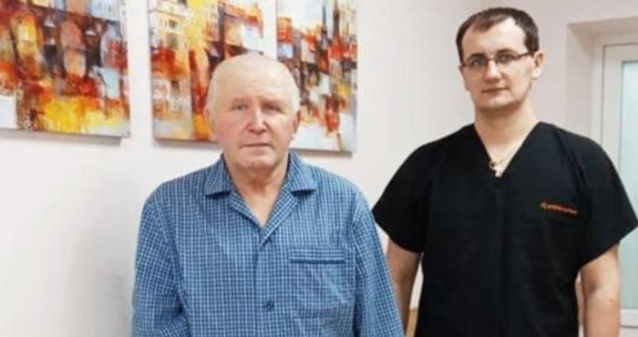 Володимир Ляшук
