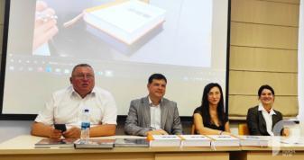 Презентація нових монографій за редакцією Віктора Корсака