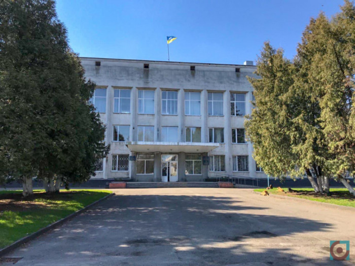 «Райтеплобуд» планує витратити 2 мільйони гривень на ремонт кабінетів приміщення районної ради на вулиці Ковельській у Луцьку.