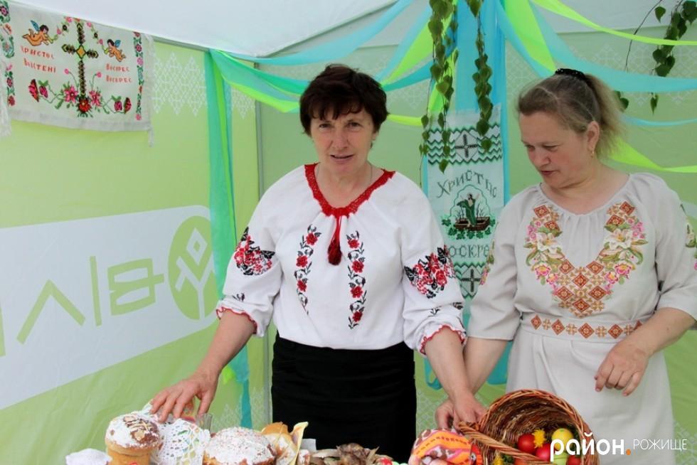 «Зарічненські» села (Єлизаветин, Носачевичі...)