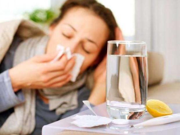 У Рожищенському районі захворюваність на грип і ГРВІ перевищує епідпоріг на 61%