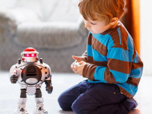 У Комп'ютерній академії «ШАГ» вчитимуть дітей створювати роботів-помічників