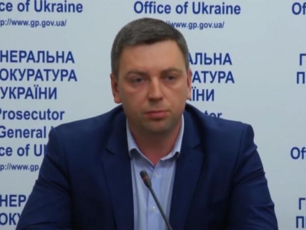 Павло Данюков