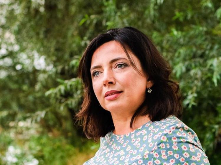 Тереза Левчук
