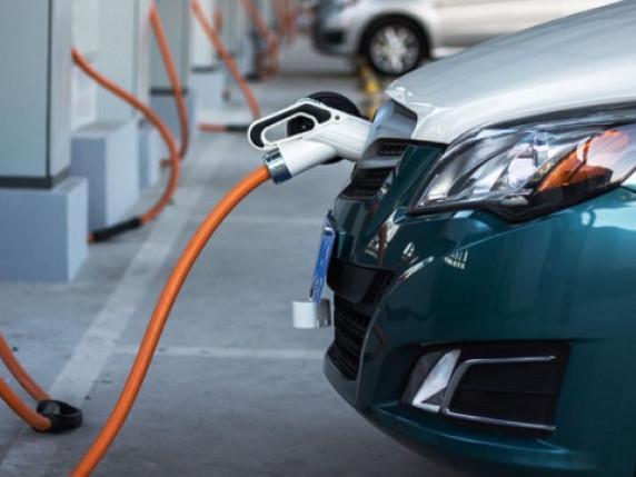 Україна є одним із лідерів за темпами росту продажів електромобілів.