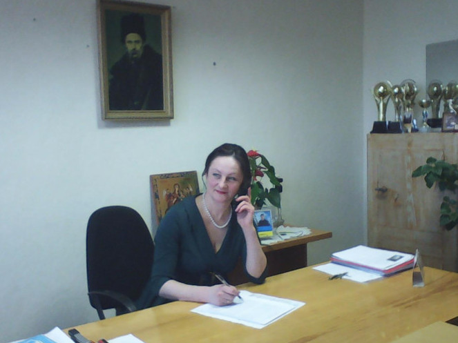 Антоніна Клімчук