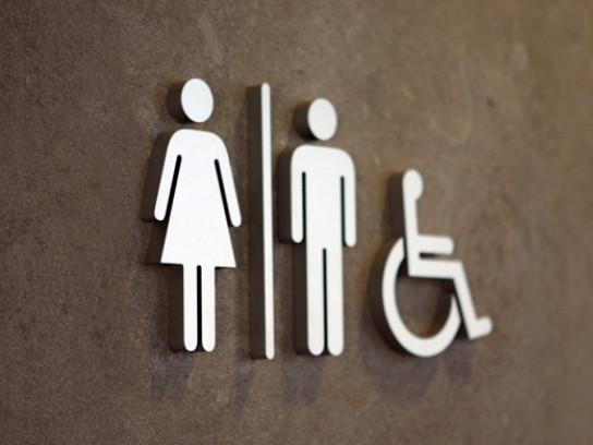 Розглядали питання розміщення у Рожищі громадської вбиральні