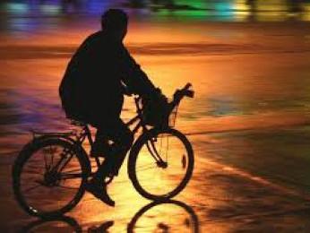 Сталась ДТП за участі велосипедиста та маршрутки