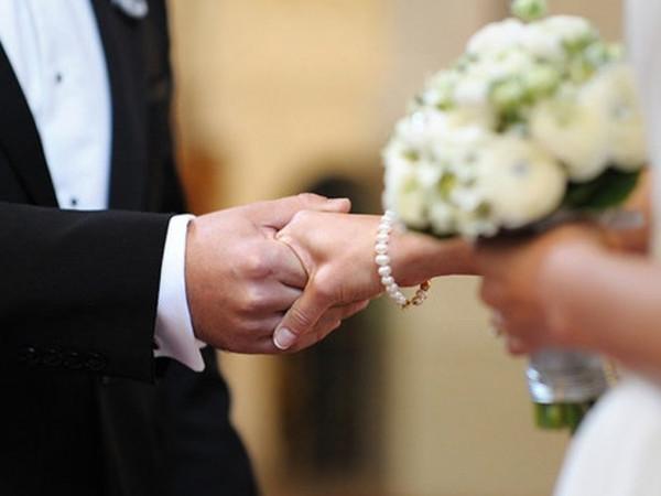 Роз'яснили порядок укладення шлюбу