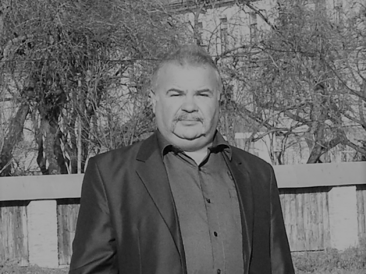 Микола Ліщенко