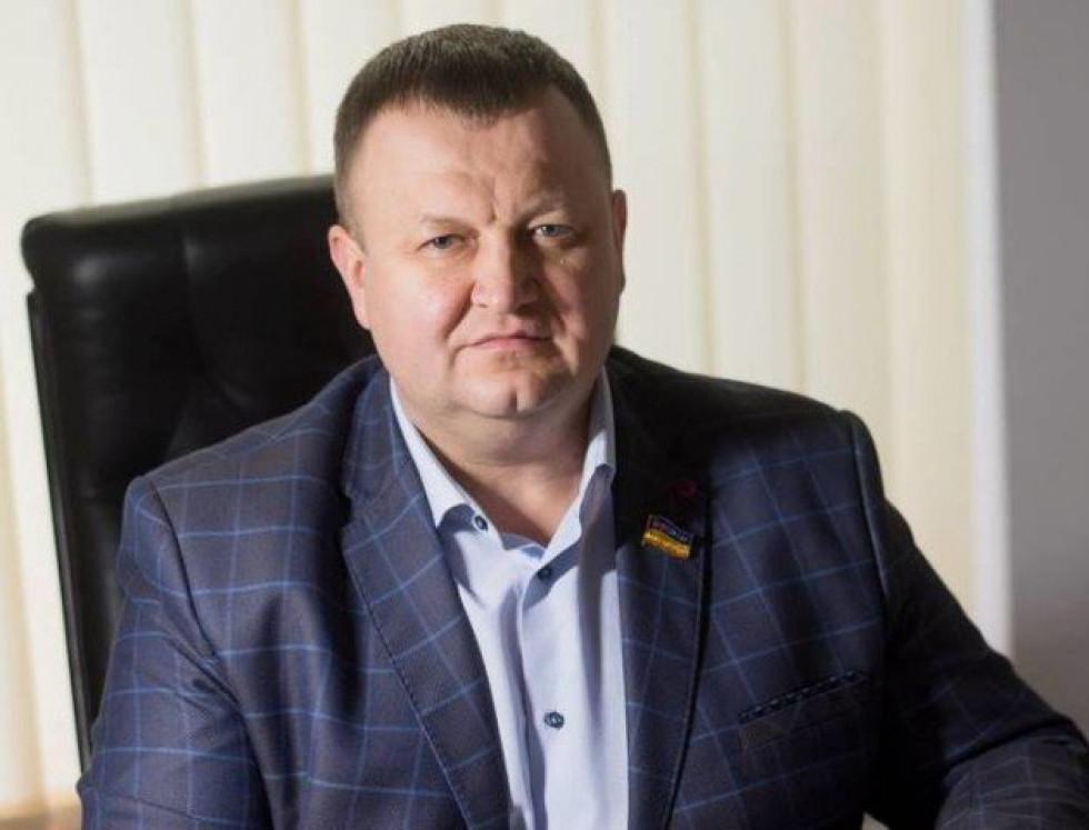 Сергій Шкода