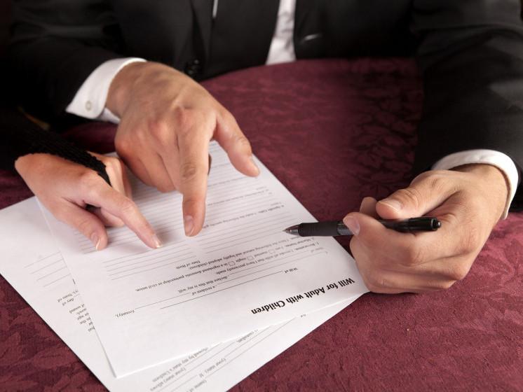 В юстиції пояснили, хто має право на спадщину та як правильно її оформити