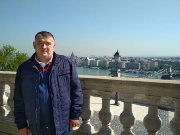 Микола Солодуха відійшов у кращий світ