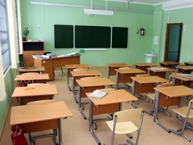 Школа. Фото ілюстративне