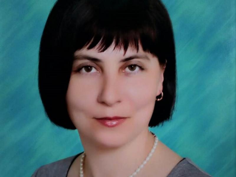 Людмила Лясковська