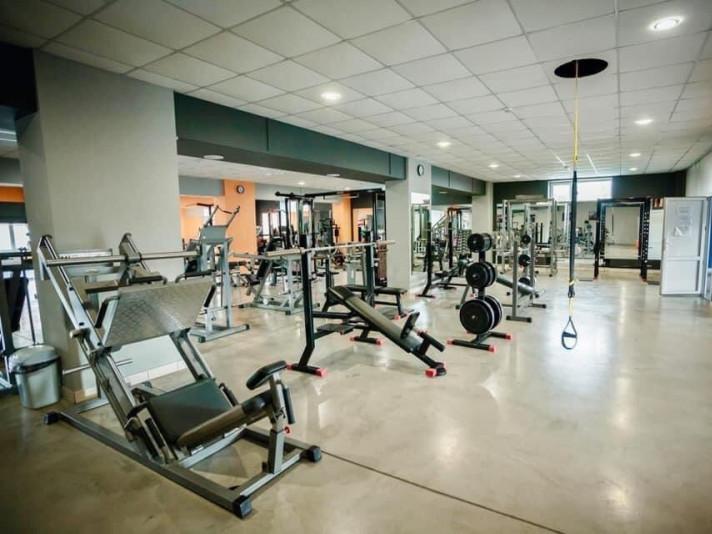 Рожищенський спортивний клуб «Plaza»