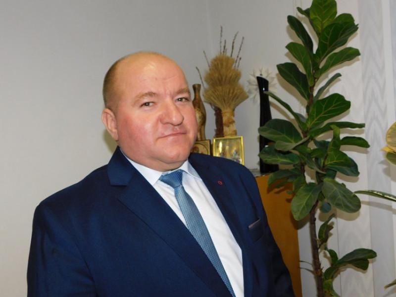 Микола Касянчук