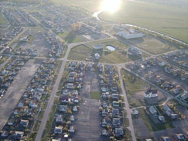 Селище Дубище