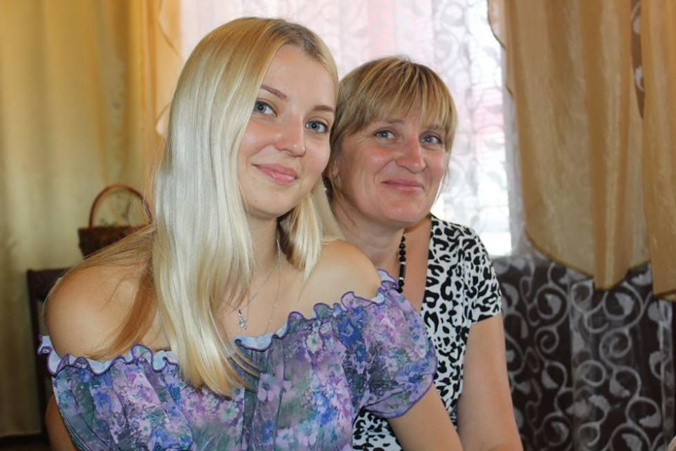 Тетяна Панасюк,  провідний бібліограф у Рожищенській районній бібліотеці для дітей, депутат Рожищенської міської ради