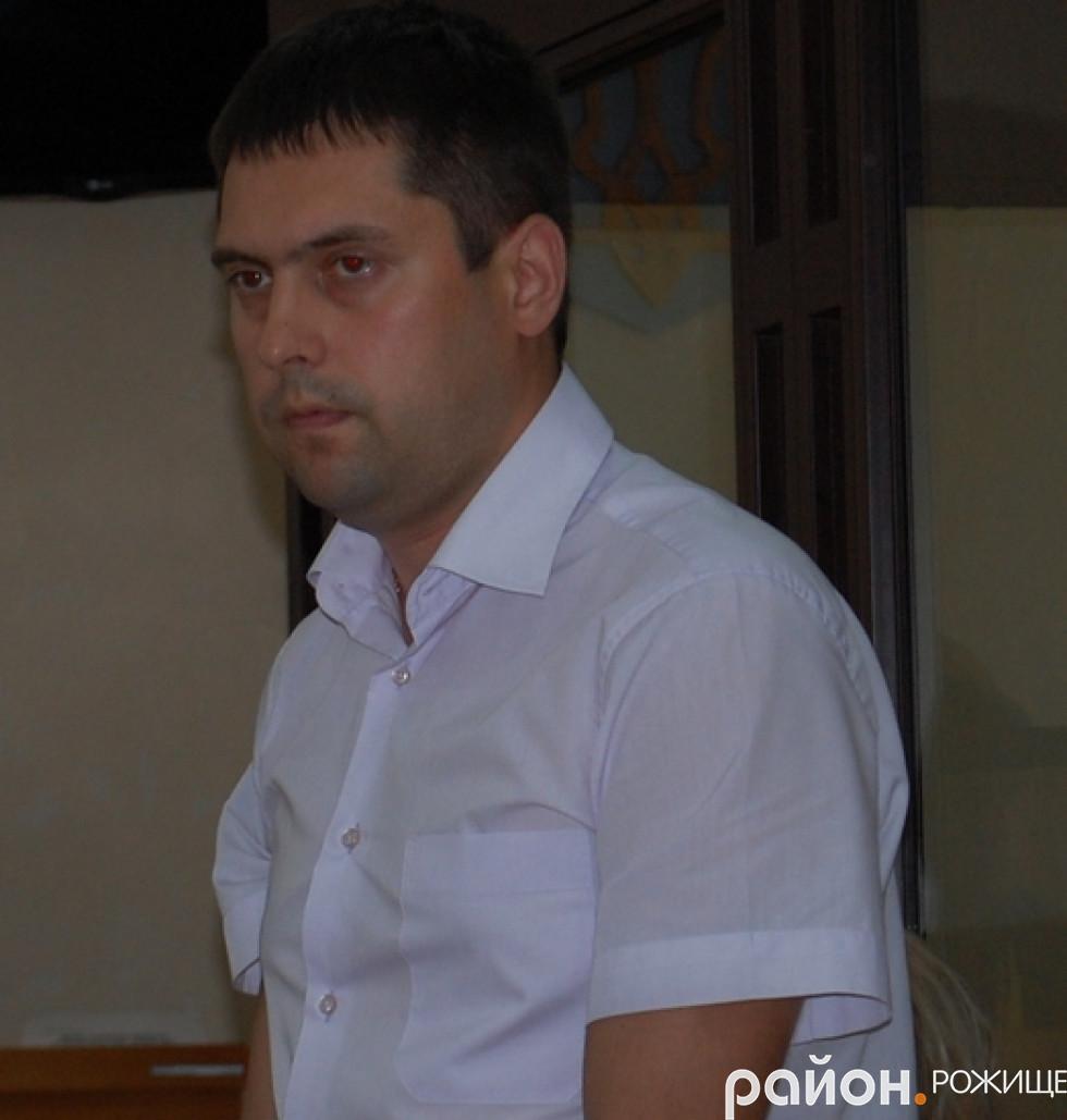 Адвокат Дмитро Леміщак