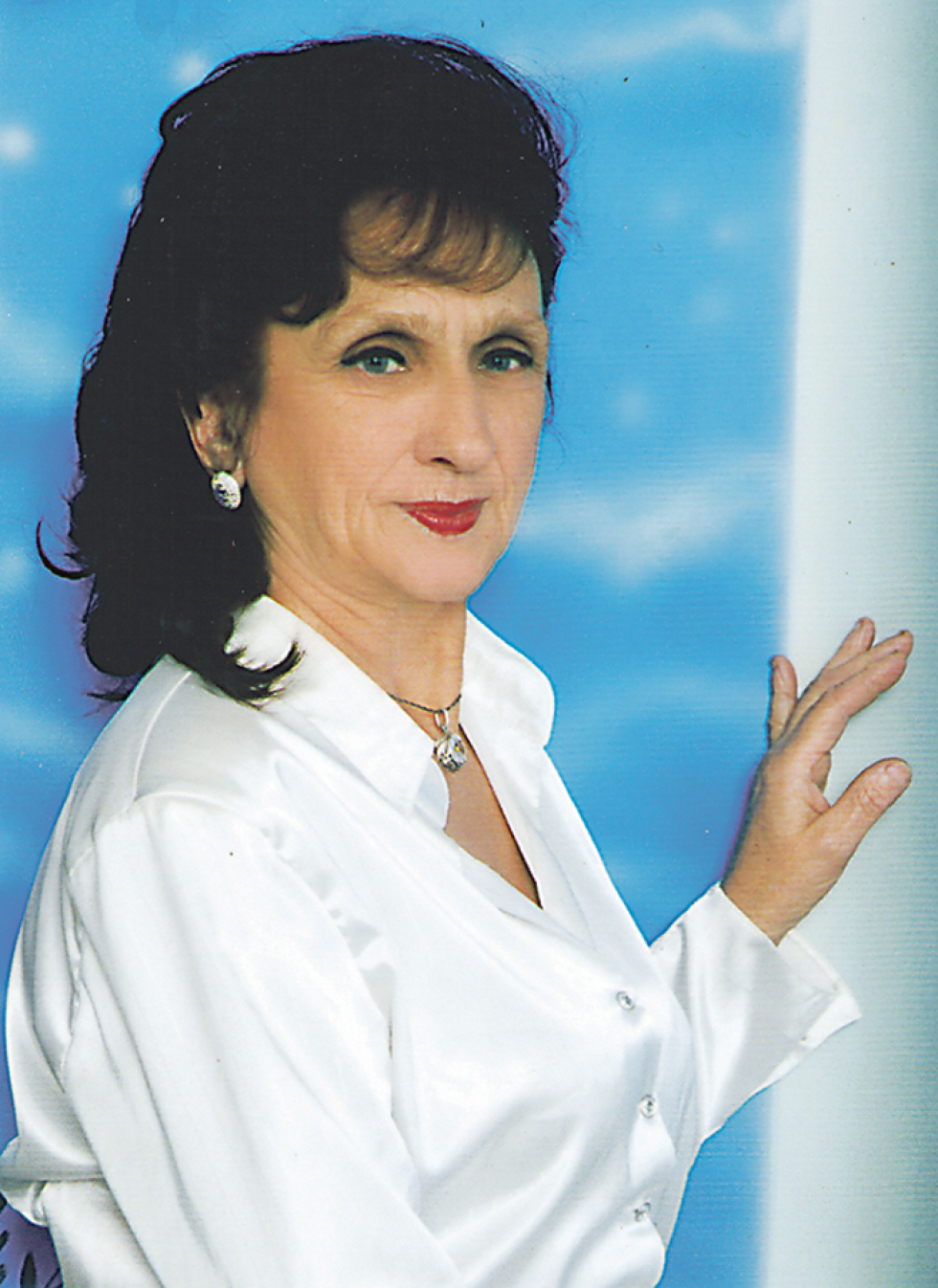 Валентина Добровольська