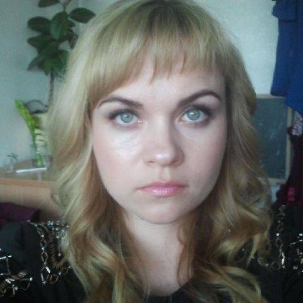 Ірина Романенко