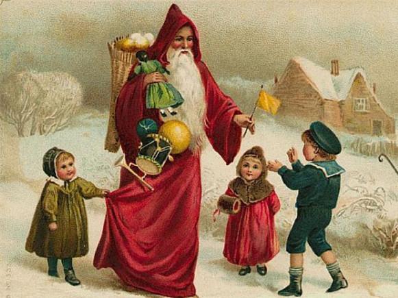 День Святого Миколая: історія свята, традиції та його рожищенські помічники - Район Рожище
