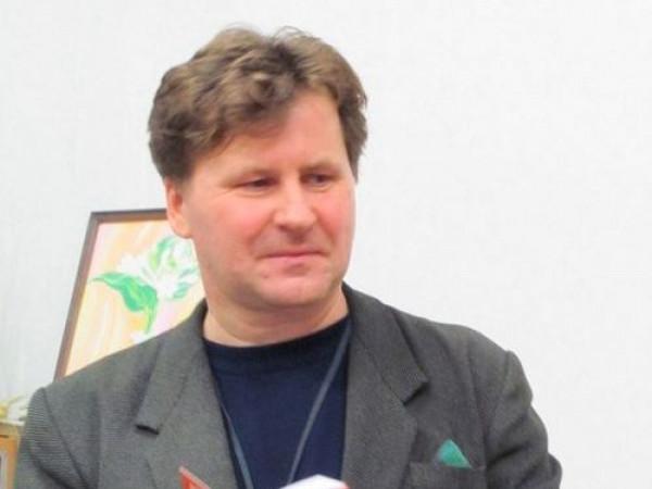 Ігор Павлюк