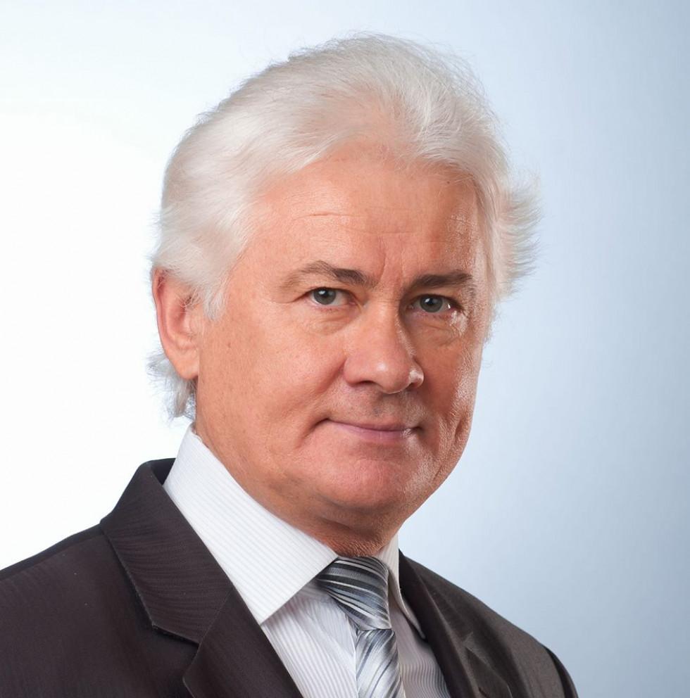 Валентин Малиновський