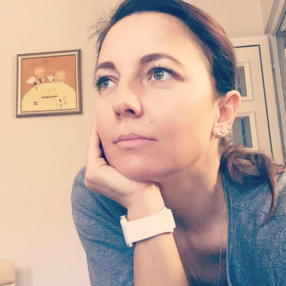 Наталія Деречинська