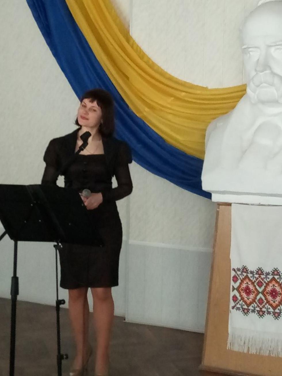 Фото відділу культури Рожищенської РДА
