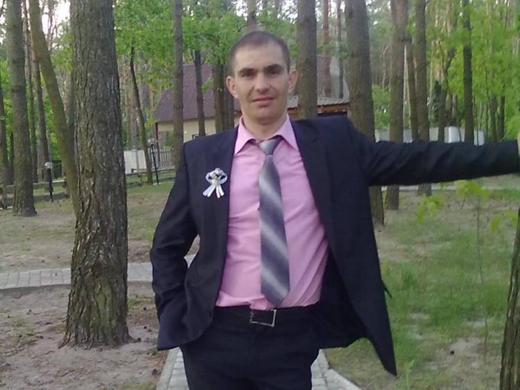 Віталій Хилимончук