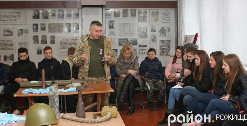 Микола Габдулхаков з Вітоніжа