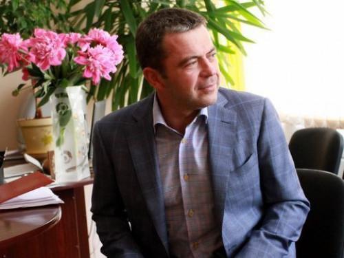 Народний депутат Сергій Мартиняк