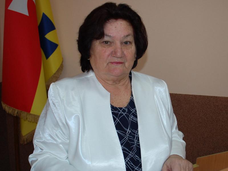 Мартинюк Марія Данилівна