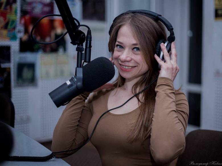 Вікторія Гурська