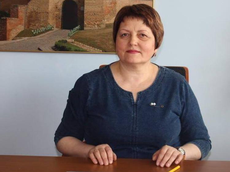 Раїса Кучмук