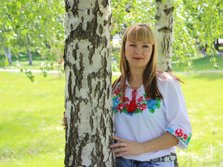 Марина Спірідонова