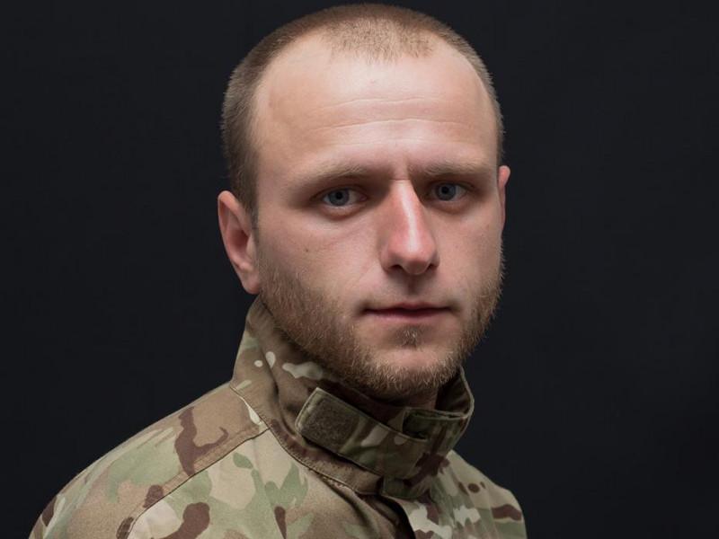 Олег Лук'янчук