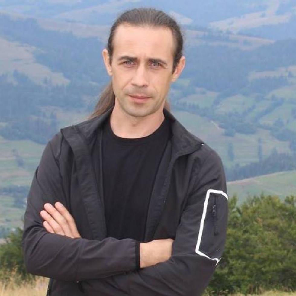 Володимир Ковалюк
