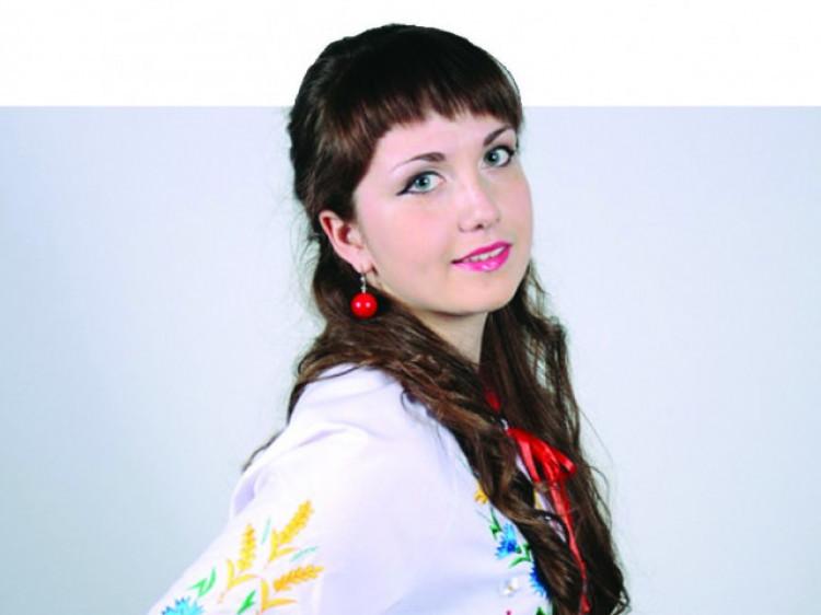 Оксана Ладчук