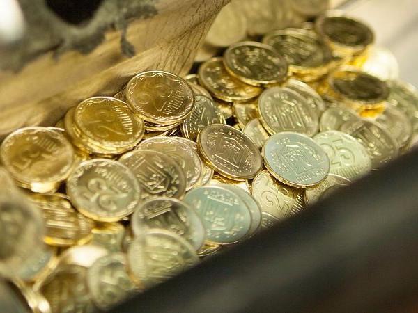 Нацбанк припиняє карбувати монети номіналом 1, 2, 5 та 25 копійок