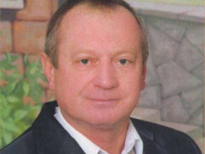 Петро Завіруха